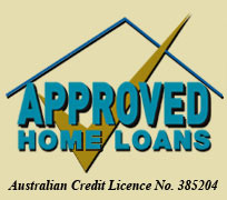 Approved Home Loans